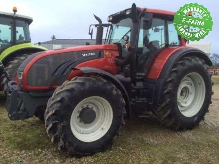 Valtra T182d - 2013