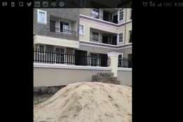 12 Units of 2 Bedroom Flat within LBS Area for Rent
