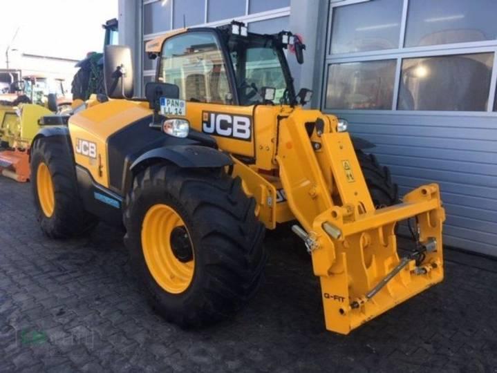 JCB 541-70 agri pro - 2017 - image 7
