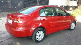 2004 polo sedan 183387 km , drives well and vw, whatsapp or call for