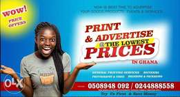 Best printing prices. Best photography and video prices