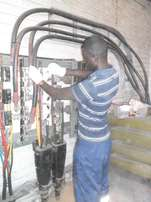 Electrical Installation,Maintenance and Repairs