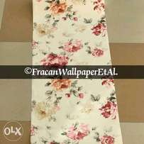 Best of wallpapers only at Fracan Wallpaper Ltd Abuja.