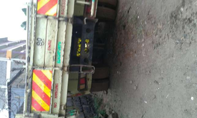 Lorry Kahawa West/Njua - image 3