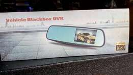 Vehicle blackbox DVR, new in shop, free delivery.