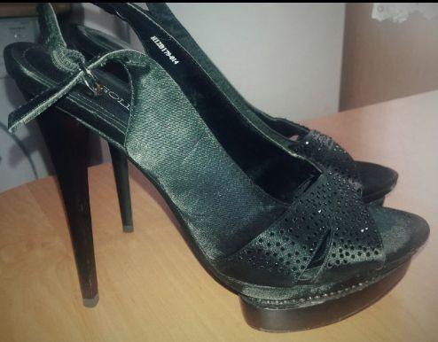 Босоножки, Туфли 400 рублей  150 грн. - Женская обувь Донецк на Olx 8a5d4205b6e