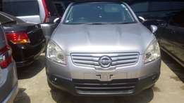 Fully loaded Nissan Dualis On Sale