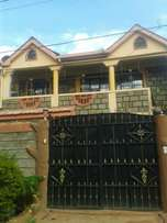 3 bedrooms house to let at Kasarani behind equity bank