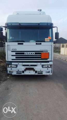 Tokunbo very clean from Germany Lagos Mainland - image 1
