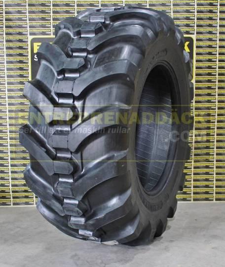 Huddig lännen hjul 600 65 34 20 pr stålförst