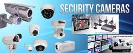 Secure, Modern & Professional Security Camera Installation Services.