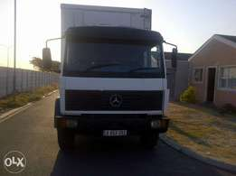 8 Ton truck for sale