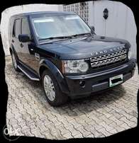 LR4 Land Rover Discovery 4 HSE LUX PACK