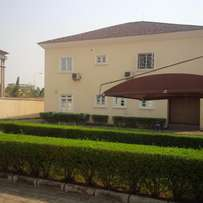 New 5 bedroom duplex Jabi