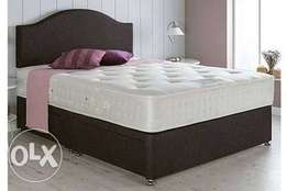 We buy secondhand beds and mattresses.
