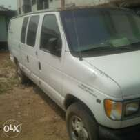 Ford Truck E250