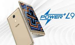 the POWERFULL tecno L9 brandnew sealed in shop 4000mah battery