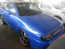 Volkswagen Polo Playa 1.6 for sale in R16,000