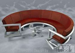 Elegant Beautiful Strong And Durable Seats