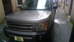 Clean Range Rover for sale