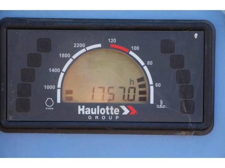 Haulotte HA16RTJ - 2015 - image 6