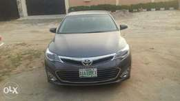 Toyota Avalon XLE 2015 model (6-Months Used)