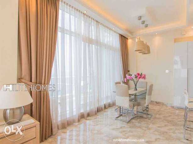 Luxury Three bedroom apartment for rent in Salmiya
