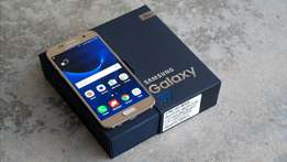 samsung S7 gold to swop