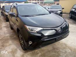 2017 Toyota Rav4. Limited. Selling at affordable cars