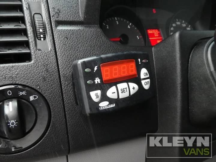 Volkswagen CRAFTER 50 2.0 TDI dag-/nachtkoeler ac - 2012 - image 10