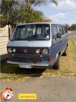 For sale or to swap for bakkie