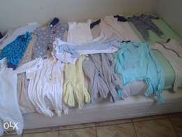 Baby clothes for sale**