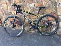 Cannondale F29 2 Alloy (2013) Large