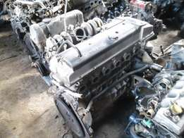 Ford teritory 2006 model engine for sale