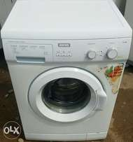 IGNIS 6kg Automatic washing machine + (Pmt on Delivery)