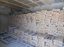 R40 Each portand and ppc and larfage Cement