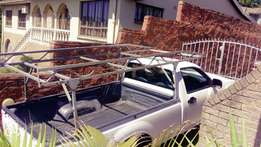 Chevron Roof Rack . In Good condition