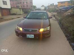 Toyota Camry 2002 model for sale