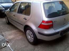 2002 Volkswagen golf4 for sale