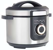 Philips 5L Electric Pressure Cooker 900W (HD2105/46)
