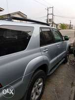 Tokunbo Toyota 4runner 2006 for give away price