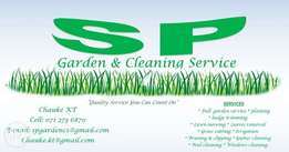 SP Garden & Cleaning Service