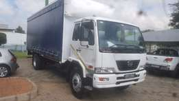 H100 - 8ton trucks for hire