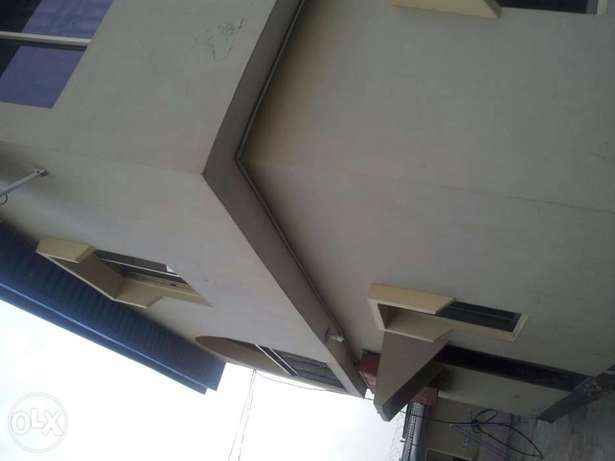 2bedroomflat to let at lanre bustop igando. Alimosho - image 1
