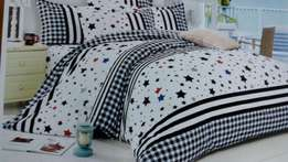 Pure cotton duvet 6*6