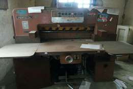 Perfecta Cutting Machine