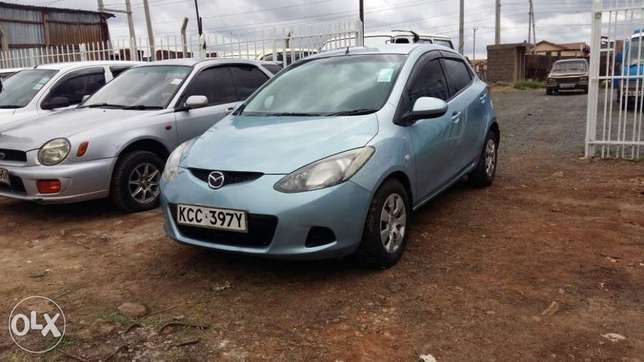 OFFER on Mazda Demio Saika - image 4