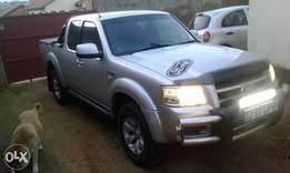 2008 Ford ranger super cab 3.0 XLT