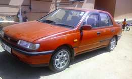 i sell my Nissan Sentra 1.4 for R28000 is in good condition