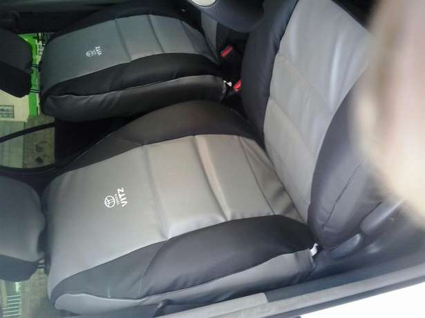 Cutomized seat covers Nairobi West - image 2